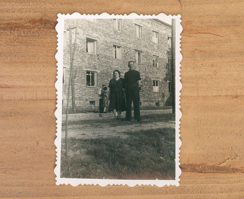 Bronisława i Stefan Pikulscy