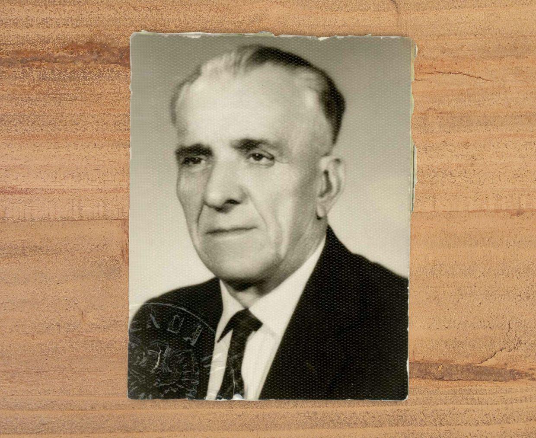 Antoni Starzec